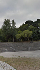 Auditorio Santa Margarida